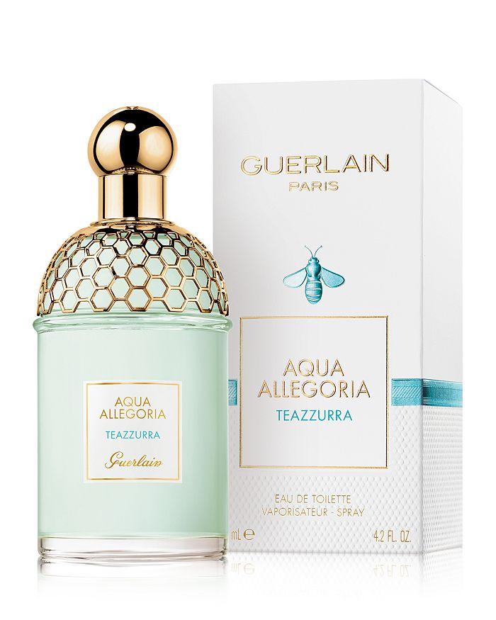 Aqua Allegoria Teazzurra Eau de Toilette Spray