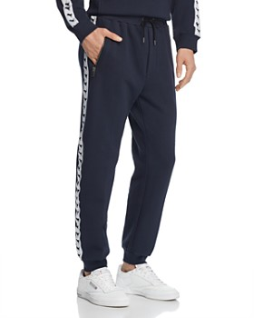 COACH - Rexy Side-Stripe Sweatpants