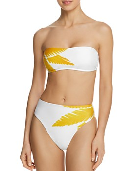 8d5a017414f ViX - Tamarindo Basic Bandeau Bikini Top   Tamarindo Bela Hot Pant Bikini  Bottom ...