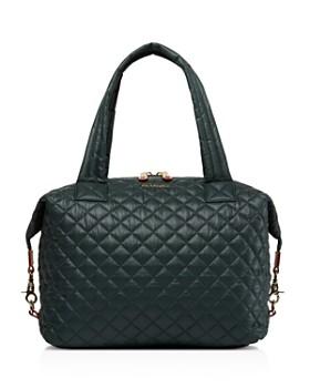 MZ WALLACE - Large Sutton Bag