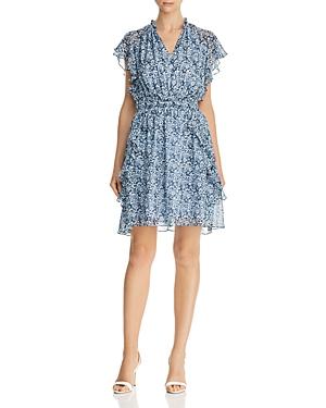 Shoshanna Dresses AUBAINE FLORAL DRESS
