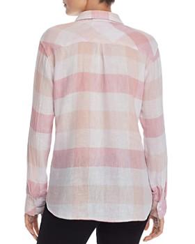 Rails - Charli Plaid Shirt