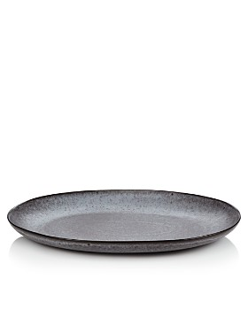 Hudson Park Collection - Mink Serving Platter