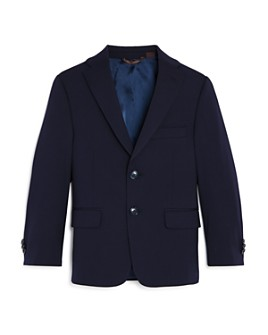 Michael Kors - Boys' Sport Coat, Big Kid - 100% Exclusive