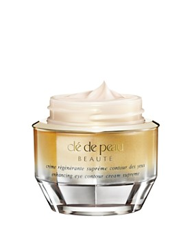 Clé de Peau Beauté - Enhancing Eye Contour Cream Supreme