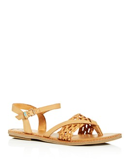 TOMS - Women's Lexie Thong Sandals