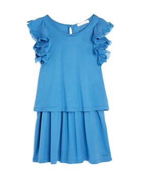 28697aa3a Little Girls  Designer Clothes (Size 2-6X) - Bloomingdale s