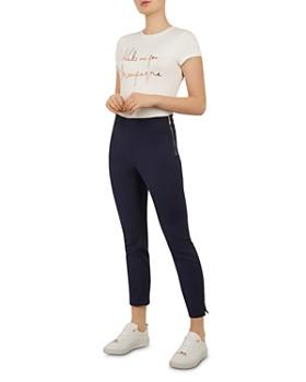 Ted Baker - Working Title Zamelit Skinny Pants