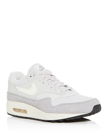 factory price finest selection free shipping Nike Men's Air Max 1 Low-Top Sneakers | Bloomingdale's