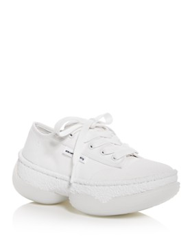 Alexander Wang - Women's Low-Top Platform Sneakers