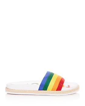 Tretorn - Women's Sky Espadrille Slide Sandals