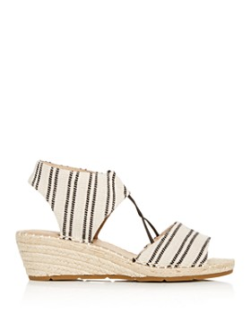 76e14c9dc293 ... Eileen Fisher - Women s Agnes Espadrille Wedge Sandals