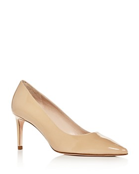 d00a1ce9e94f4 Stuart Weitzman - Women s Leigh Pointed-Toe Pumps ...