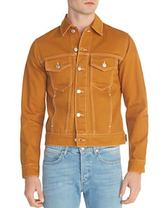 Sandro - America Denim Jacket