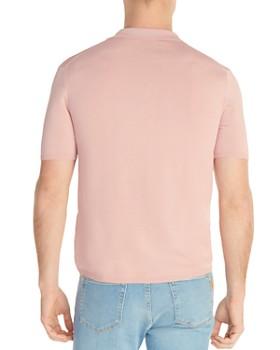 Sandro - Pablo Regular Fit Polo Sweater