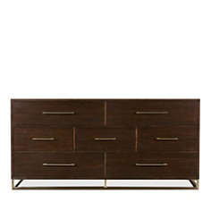 Bloomingdale's - Tribbiani 7-Drawer Dresser