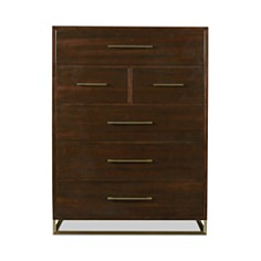 Bloomingdale's - Tribbiani 6-Drawer Chest