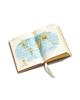 Graphic Image - Traveler's Atlas
