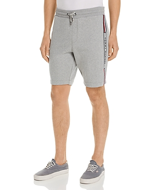 Tommy Hilfiger Embroidered Logo Sweat Shorts