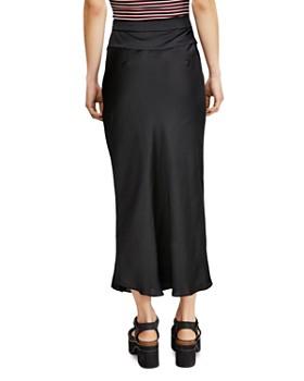 Free People - Normani Midi Skirt