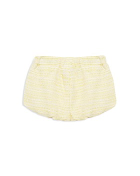 Bardot Junior - Girls' Bubble Boucle Shorts - Baby
