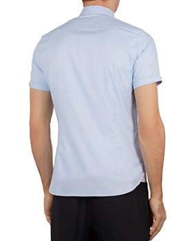 Ted Baker - Wallabi Oxford Slim Fit Shirt