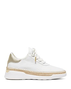 MICHAEL Michael Kors - Women's Finch Lace-Up Sneakers