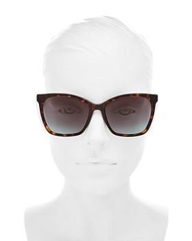 62efd7c93b46 Luxury Sunglasses  Women s Designer Sunglasses - Bloomingdale s