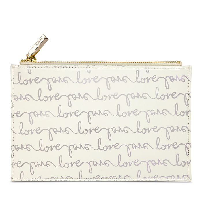 kate spade new york - Love You Pencil Pouch Kit
