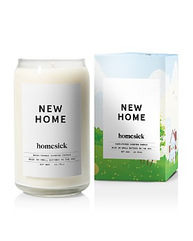 Homesick - New Home Candle
