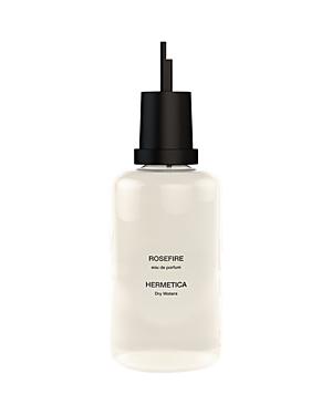 Hermetica Rosefire Eau de Parfum Recharge 3.4 oz.