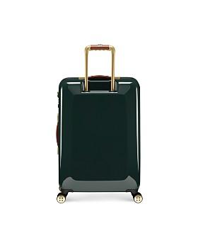 Ted Baker - Illusion 4-Wheel Trolley Case, Medium