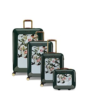 Ted Baker - Illusion Luggage Collection