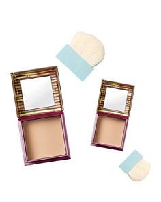 Benefit Cosmetics - Hoola Matte Bronzing Powder 2 to Hoola Duo ($46 value)