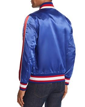 Tommy Hilfiger - x Lewis Hamilton Reversible Bomber Jacket