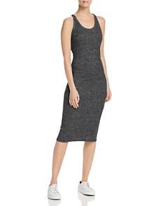 rag & bone/JEAN - Clara Racerback Midi Dress