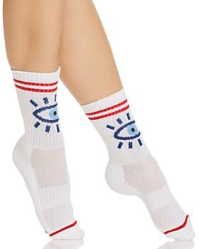 MOTHER - Baby Steps Socks