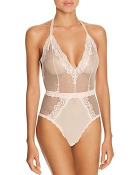 4994a0dd5d451 Hanky Panky Wedding Lingerie: Bridal Robes, Underwear & More ...