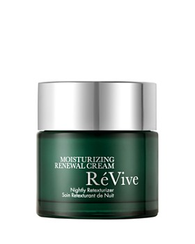 RéVive - Moisturizing Renewal Cream Nightly Retexturizer