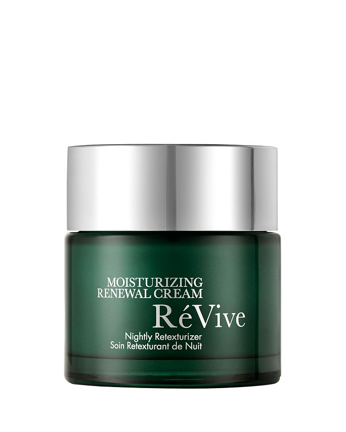 RéVive - Moisturizing Renewal Cream Nightly Retexturizer 0.5 oz.