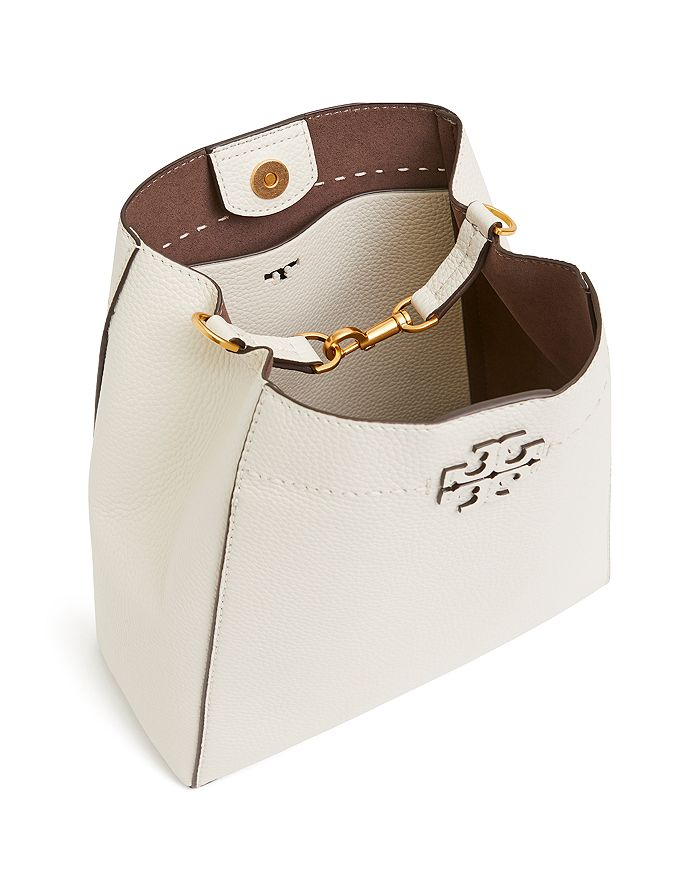 d11a35962078 Tory Burch - McGraw Leather Hobo