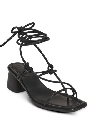 Women's Roman Gladiator Sandals by Whistles