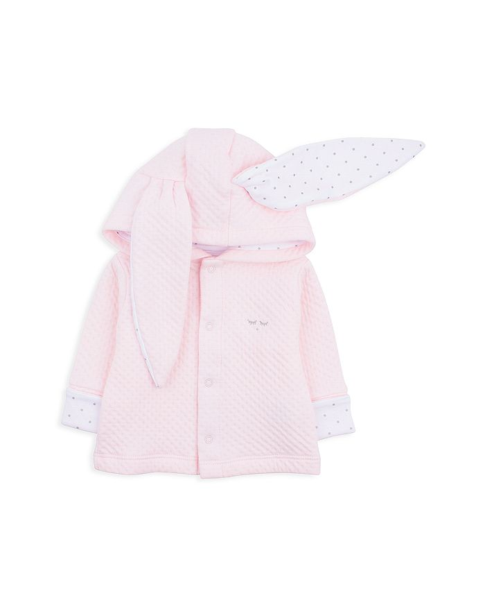 Livly - Girls' Bunny Hooded Cardigan - Baby