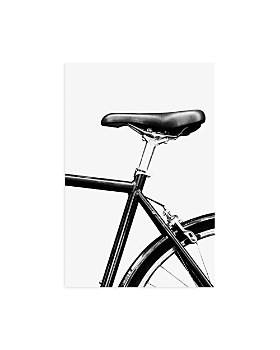 Art Addiction Inc. - Bike Seat Wall Art