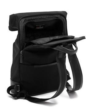 Tumi - Harrison Oak Roll-Top Backpack
