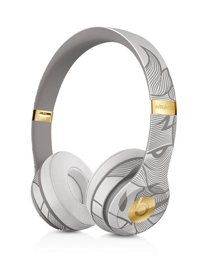 Beats by Dr. Dre - Chinese New Year Special Edition Solo 3 Wireless Headphones
