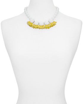 kate spade new york - Extra Extra Short Necklace, 17""