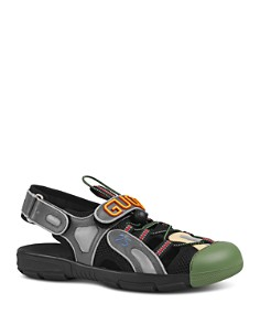 Gucci - Men's Tinsel Sandals
