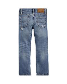 Ralph Lauren - Boys' Sullivan Distressed Slim-Fit Jeans - Little Kid