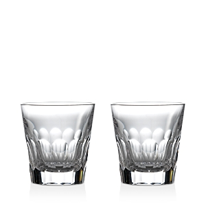 Waterford Icon Double Old-Fashioned Glasses, Set of 2